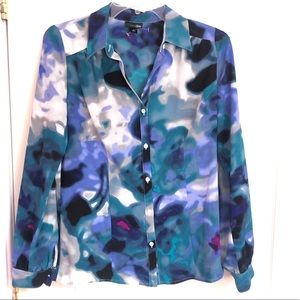 NWOT East 5th Blouse